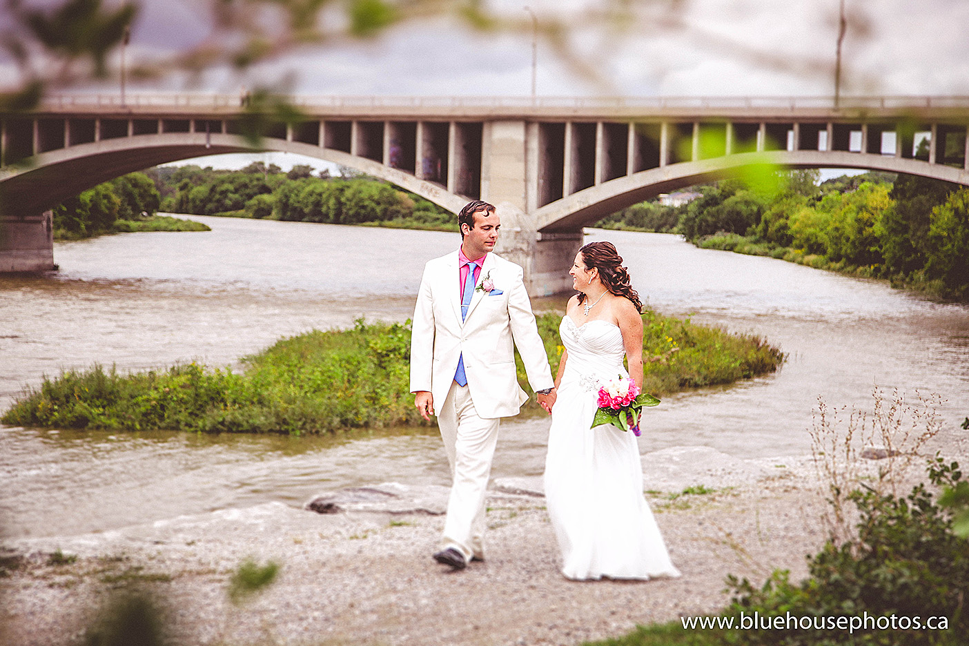 Guelph wedding